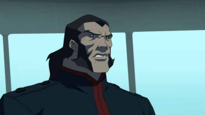 Young Justice Outsiders - Season 3 - Ep 07 - 10