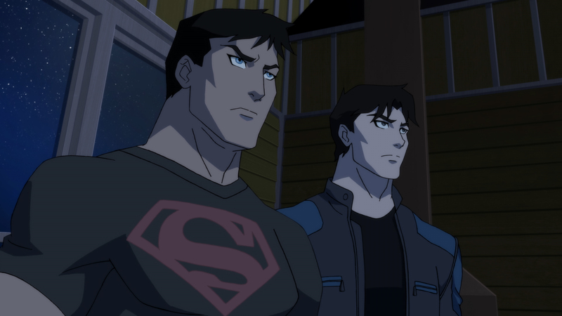 Titans Finds Its Superboy For Season 2 Batman News Click the source link to access 381 gifs (250x160) of joshua orpin in titans. titans finds its superboy for season 2