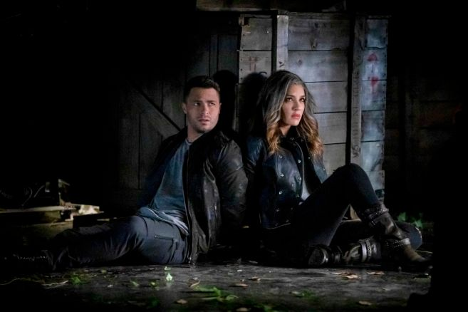 Arrow - Season 7 - Ep 13 - 12