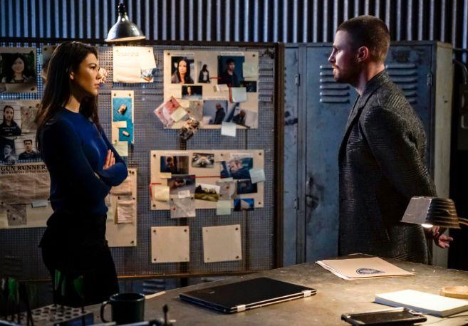Arrow - Season 7 - Ep 14 - 02