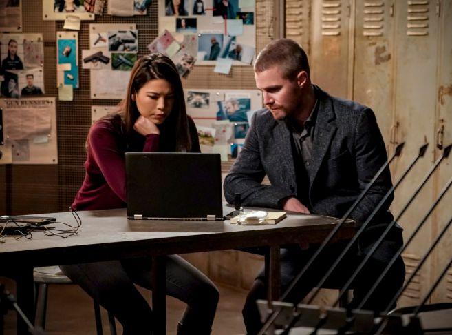 Arrow - Season 7 - Ep 14 - 03