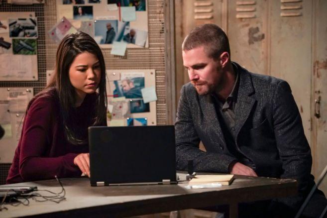 Arrow - Season 7 - Ep 14 - 05