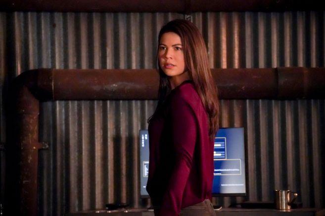 Arrow - Season 7 - Ep 14 - 06