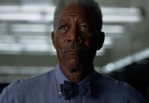 How well do you know Lucius Fox and family? – Quiz