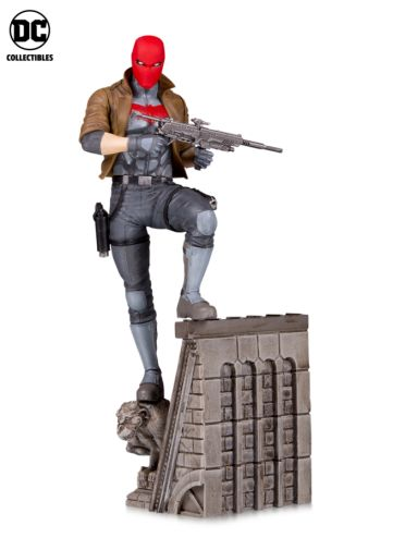 DC Collectibles - Toy Fair 2019 - Batman Family - Red Hood - 01