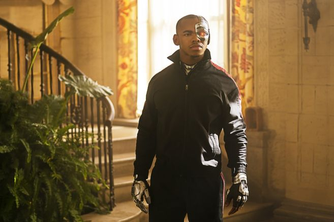 Doom Patrol - Season 1 - Ep 02 - 10