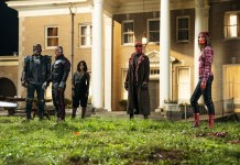 """Doom Patrol S01E02: """"Donkey Patrol"""" – synopsis, photos, and discussion"""