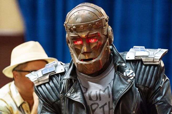 Doom Patrol - Season 1 - Ep 03 - 07
