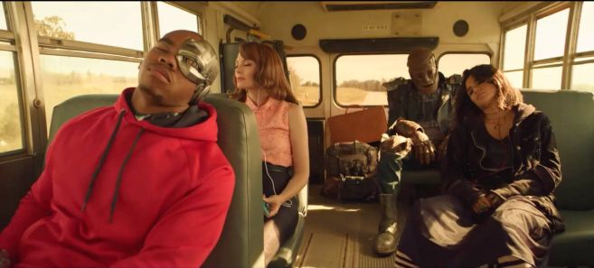 Doom Patrol - Trailer 1 - 13