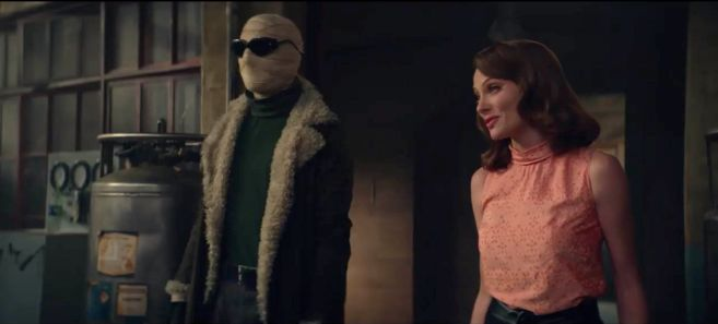 Doom Patrol - Trailer 1 - 22