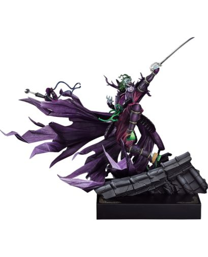Good Smile Company - Sengoku Joker Statue - Takashi Okazaki Version - 01
