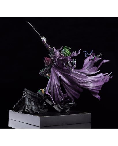 Good Smile Company - Sengoku Joker Statue - Takashi Okazaki Version - 04