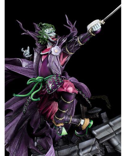 Good Smile Company - Sengoku Joker Statue - Takashi Okazaki Version - 07