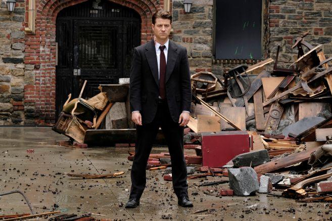 Gotham - Season 5 - Ep 06 - 07