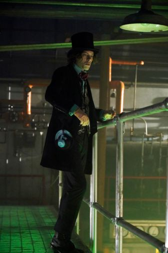Gotham - Season 5 - Ep 07 - 10