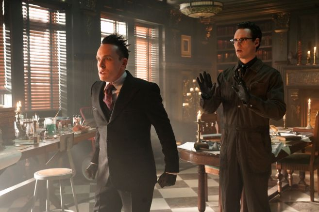 Gotham - Season 5 - Ep 08 - 09