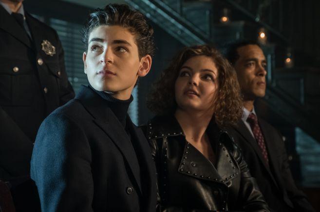 Gotham - Season 5 - Ep 09 - 04