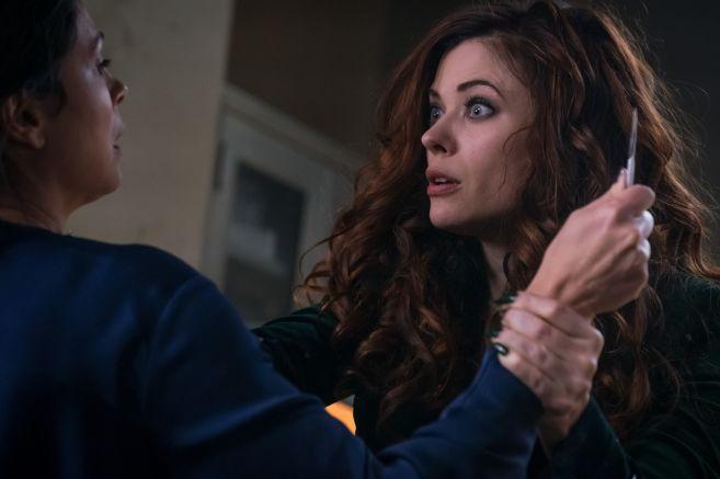 Gotham - Season 5 - Ep 09 - 12