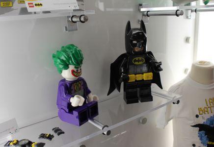 LEGO announces new sets for Batman's 80th Anniversary