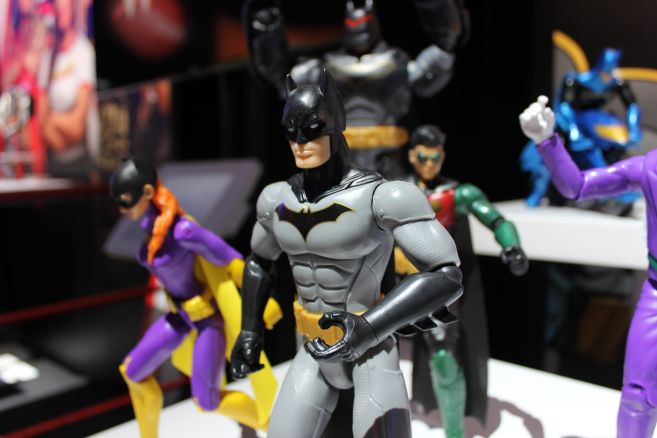 Mattel - Toy Fair 2019 - DC - Figures - 16