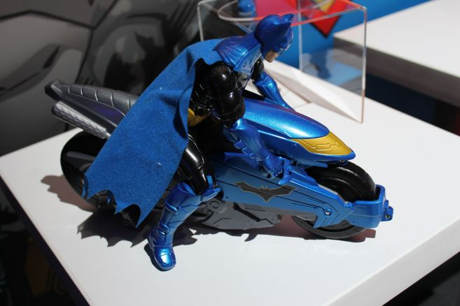 Mattel - Toy Fair 2019 - DC - Figures - 23