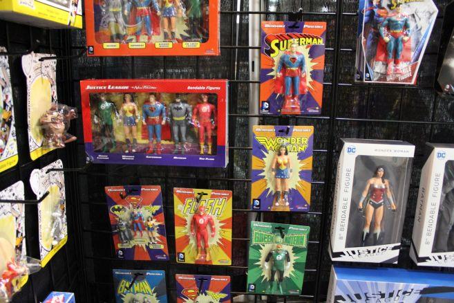 NJ Croce - Toy Fair 2019 - Bendables - 22