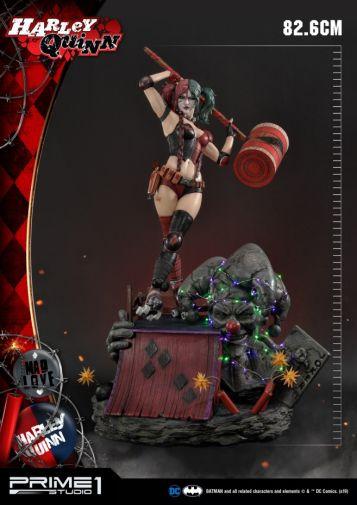 Prime 1 Studio - Batman - Harley Quinn - 04