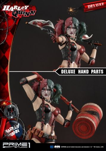 Prime 1 Studio - Batman - Harley Quinn - 20