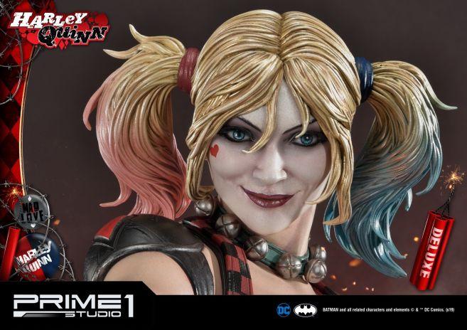 Prime 1 Studio - Batman - Harley Quinn - 21