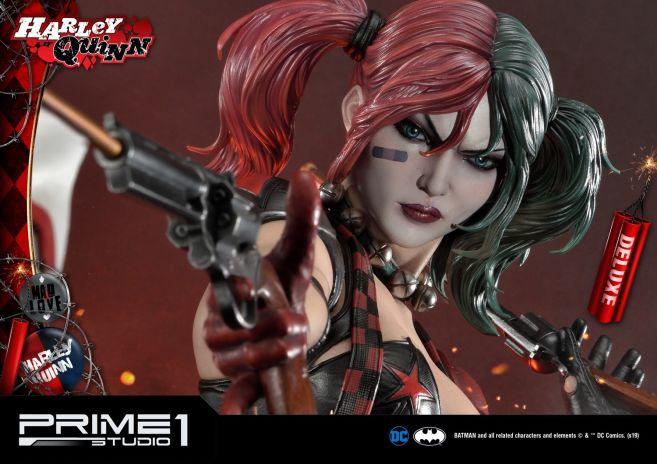 Prime 1 Studio - Batman - Harley Quinn - 27