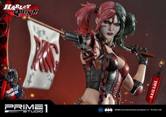 Prime 1 Studio - Batman - Harley Quinn - 28