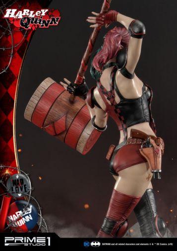Prime 1 Studio - Batman - Harley Quinn - 44