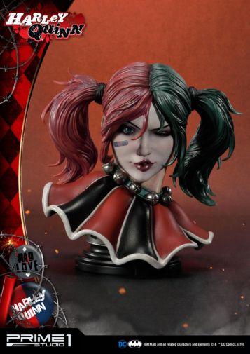 Prime 1 Studio - Batman - Harley Quinn - 45