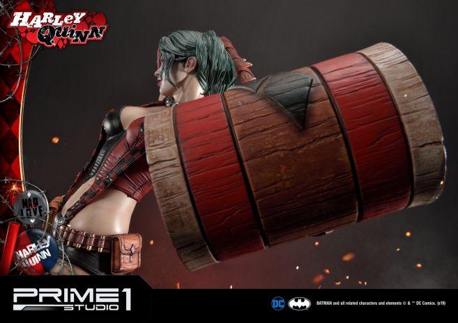 Prime 1 Studio - Batman - Harley Quinn - 51