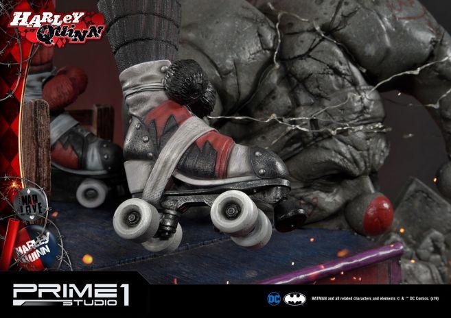 Prime 1 Studio - Batman - Harley Quinn - 55