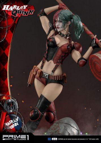 Prime 1 Studio - Batman - Harley Quinn - 57