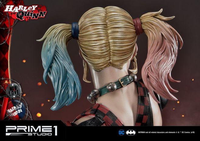 Prime 1 Studio - Batman - Harley Quinn - 62