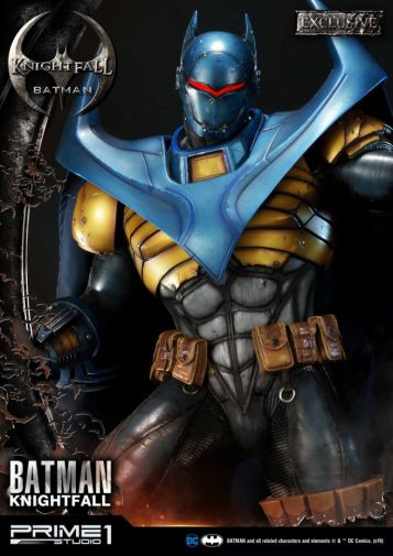 Prime 1 Studio - Batman - Knightfall Batman - 01
