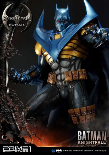 Prime 1 Studio - Batman - Knightfall Batman - 02