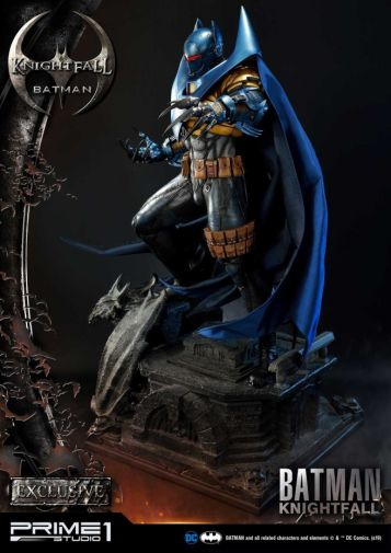 Prime 1 Studio - Batman - Knightfall Batman - 15
