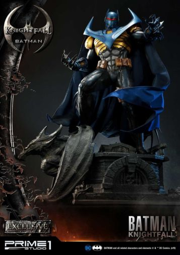 Prime 1 Studio - Batman - Knightfall Batman - 19