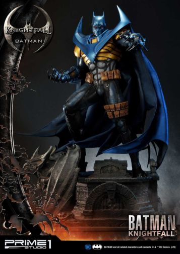 Prime 1 Studio - Batman - Knightfall Batman - 25
