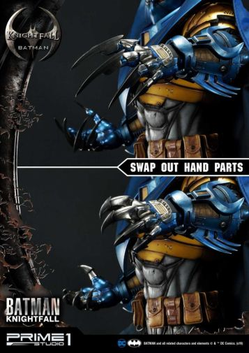 Prime 1 Studio - Batman - Knightfall Batman - 27