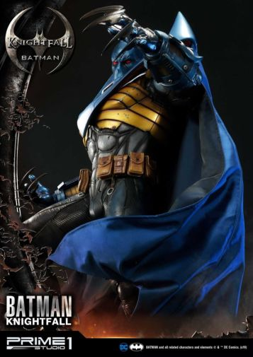 Prime 1 Studio - Batman - Knightfall Batman - 31
