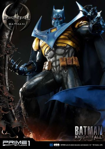 Prime 1 Studio - Batman - Knightfall Batman - 34