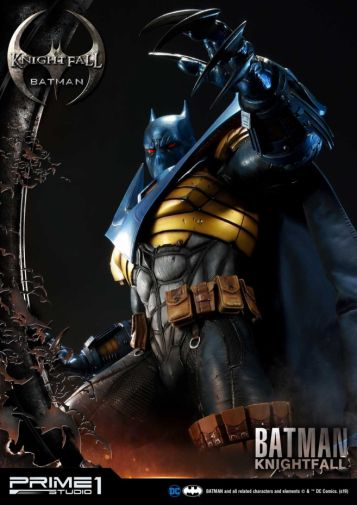 Prime 1 Studio - Batman - Knightfall Batman - 36