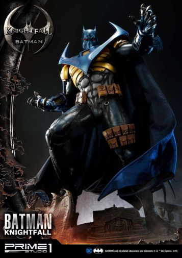 Prime 1 Studio - Batman - Knightfall Batman - 39