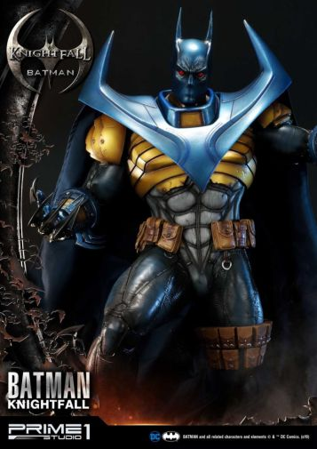 Prime 1 Studio - Batman - Knightfall Batman - 41