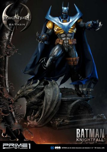 Prime 1 Studio - Batman - Knightfall Batman - 42