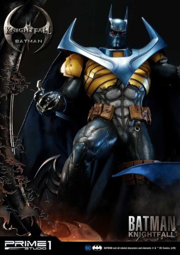 Prime 1 Studio - Batman - Knightfall Batman - 45